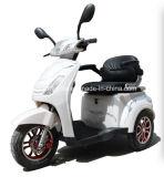 Billig drei Rad-elektrischer Mobilitäts-Dreiradroller für ältere Personen