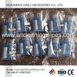 使い捨て可能な使用圧縮されたタオルの硬貨のティッシュディスペンサー