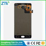 Мобильный телефон LCD для одного добавочного экрана касания индикации 3t