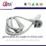 Cavo di corrente alternata di GB2099 Cina 2pin