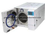 Жк-дисплей класса B стола Pre-Vacuum паровой стерилизатор в автоклаве и