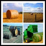 高い抗張干し草の麻ひもの梱包機の農業の梱包の麻ひも