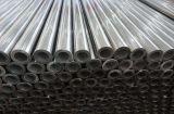 직류 전기를 통한 구조 강철 사각 관