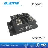 Mds in drie stadia 50A 1600V van de Module van de Diode met ISO9001