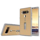 2 в 1 гибридном комбинированном противоударном аргументы за Oppo R11 крышки мобильного телефона панцыря человека утюга