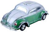 altoparlante senza fili di mini Bluetooth dell'altoparlante di 1937bt dell'automobile stile del tassì con qualità del suono perfetta