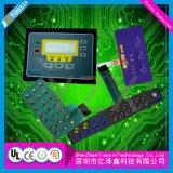 Conpact und etwas Mikrowellenherd-Folientastatur