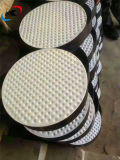 Brücke lamellierte elastomere Peilung-Auflage