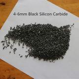 Utiliza papel de lija de carburo de silicio verde
