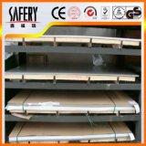 Placa de aço inoxidável de ASTM A240 304 para a cremalheira de gabinete da cozinha