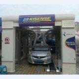 ブロアシステム製造の車のクリーニングのツールのためのフルオートマチックのトンネル車の洗濯機の価格