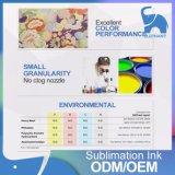 Fornitore dell'inchiostro di Sublinove Sublimaion di qualità della Corea