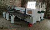 Панель CNC мебели Woodworking увидела машину