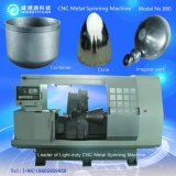 Grande mini macchina automatica di alta precisione del tornio per imbutitura del metallo di CNC (980B-8 di bassa potenza)