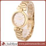 Neue Entwurfs-Form-Frauen-Quarz-Uhr, Kleid-Dame-beiläufige Armbanduhr