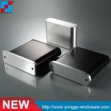 Carcasa de Aluminio El aluminio en la venta de instrumentos