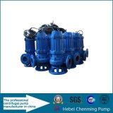 Bomba padrão ou não padronizada e de alta pressão do submarino da irrigação ou da drenagem da exploração agrícola