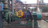 Desgaste resistente horizontal - minería aurífera resistente que procesa ah la bomba de la mezcla