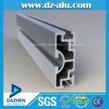 고품질 공장 판매에 의하여 주문을 받아서 만들어지는 알루미늄 알루미늄 단면도 산업 산업용품