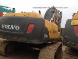 Используется Volvo 24тонном экскаваторе ЕК240blc гусеничный экскаватор Volvo