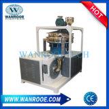 PE Máquina esmeriladora LLDPE LDPE Pulverizador de plástico Máquina