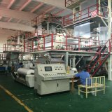 Film de rétrécissement de LDPE pour l'empaquetage de l'eau 24bottles