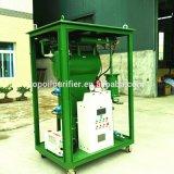 Un alto rendimiento aceite aislante purificador de tratamiento de la máquina (ZYB)