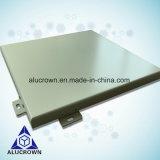 De Plaat van Singel van het Aluminium van de Kleur van Customzied voor Decoratief Comité