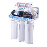 6 этап в системе фильтрации воды обратного осмоса с минеральными фильтр