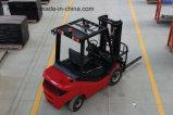 carretilla elevadora diesel 3.5ton con el motor chino de Xinchai A498
