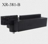 変速機(XR-381)が付いている単一回路3ワイヤートラックアダプター