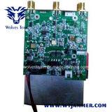 Para la portátil Mother-Board seleccionable 3G 4G Celular & Lojack Jammer
