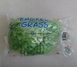 Hierba plástica de Pascua con los PP