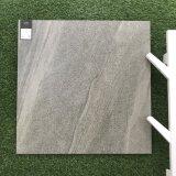 Muur van de Vloer van Buliding verglaasde de Materiële de Ceramische Tegel van de Badkamers van het Porselein (SHA604)