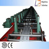 Profil de système de rayonnage machine à profiler en acier avec un bon prix
