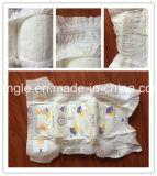 Fabricante principal do tecido do bebê, fralda do bebê