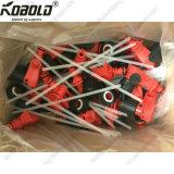 Plastik 28 410 Größen-Schutzkappen-Schlauch-Enden-Sprüher
