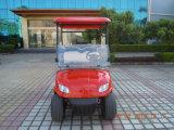Guangzhou-eindrucksvolles 5 Personen-privates elektrisches umwandelbares Luftblasen-Auto