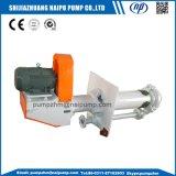 Le lisier verticale de la pompe centrifuge pour les pâtes (40ZJL)
