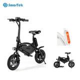 Smartek детские сиденья седла ножные педали на 4 колеса электрический велосипед с мощными S-013-3