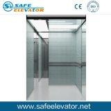 Ascenseur efficace économiseur d'énergie de passager de Hight