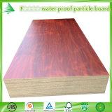 La mélamine de l'ordre technique 25mm de qualité a fait face au panneau de particules pour des meubles