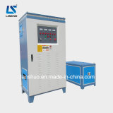 Riscaldamento di induzione elettrica di tecnologia di IGBT che indurisce macchina per le aste cilindriche della scanalatura