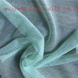 Silk ткань сетки, Silk ткань Tulle, Silk сетчатая ткань