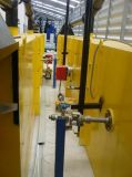 De Oven van de Verbrandingsoven van de Cilinder van LPG