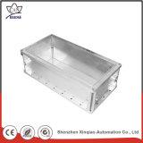 CNC van het Metaal van de hardware de Delen van het Aluminium voor Scherpe Machine