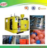 Extusionに自動ブロー形成機械を作るプラスチック海の球