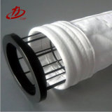 Filtre en polyester Tissu sac collecteur de poussière