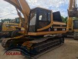 Verwendeter ursprünglicher Gleisketten-Exkavator des Belgien-hydraulischer Exkavator-Gleiskettenfahrzeug-330bl für Verkauf