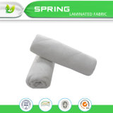 Pista de colchón absorbente impermeable del pesebre